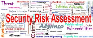 independent assessment security risk assessment audit #SRA andre mundell dianne ayres security audit threat analysis
