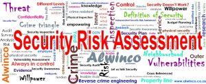 independent assessment security risk assessment audit #SRA andre mundell dianne ayres security audit threat analysis